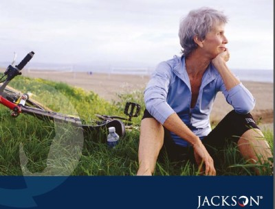Independent Review of the Jackson National Perspective II Variable Annuity with LifeGuard Freedom Flex